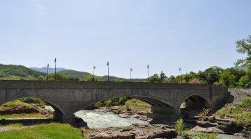 Γέφυρα Μπουραζανίου