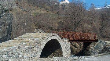 Γεφύρι Παρασπόρι